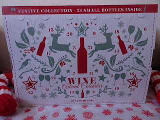 wine advent