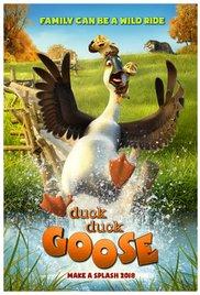 Film Duck Duck Goose 2018