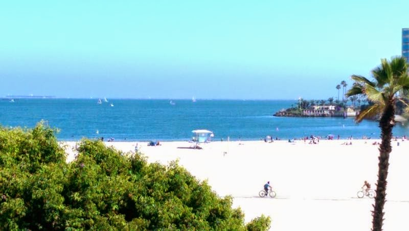 Long Beach Vacation Rental By Owner, Condo