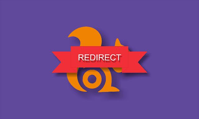 Cara Redirect Otomatis UC Browser ke Google Chrome Dengan Mudah