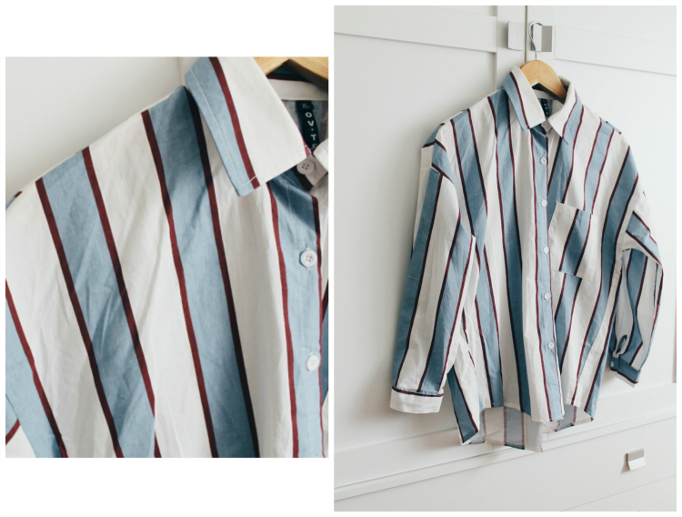 camisa-rayas-romwe