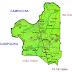 Bản đồ Huyện Tân Biên, Tỉnh Tây Ninh