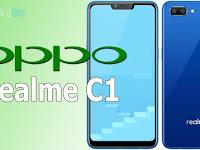 Realme C1 Harga Rp 1,3 Juta Usung Kamera Ganda & Baterai 4230 Mah
