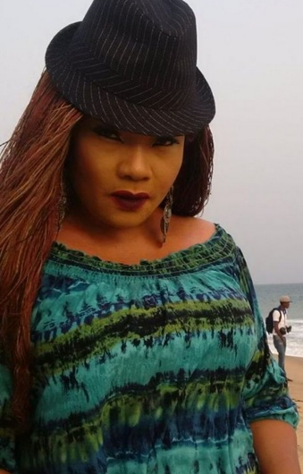 Eucharia Anunobi: How Kanayo O Kanayo Discovered My Talent & Helped Me To Join Nollywood