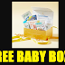 Free Baby Products Sample Box From Walmart: Pampers Diapers and Wipes, Baby Bottle, Aquaphor, Bio-Oil, Tums, All Detergent, Dove Deodorant, Lotion and More!!