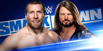 WWE Smackdown Results - June 12, 2020