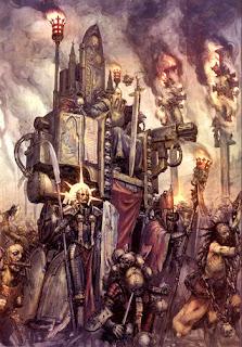 Trasfondo El inquisidor y los hermanos karamazov
