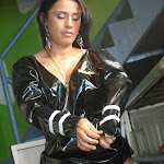 Andrea Rincon, Selena Spice Galeria 5 : Vestido De Latex Negro Foto 160