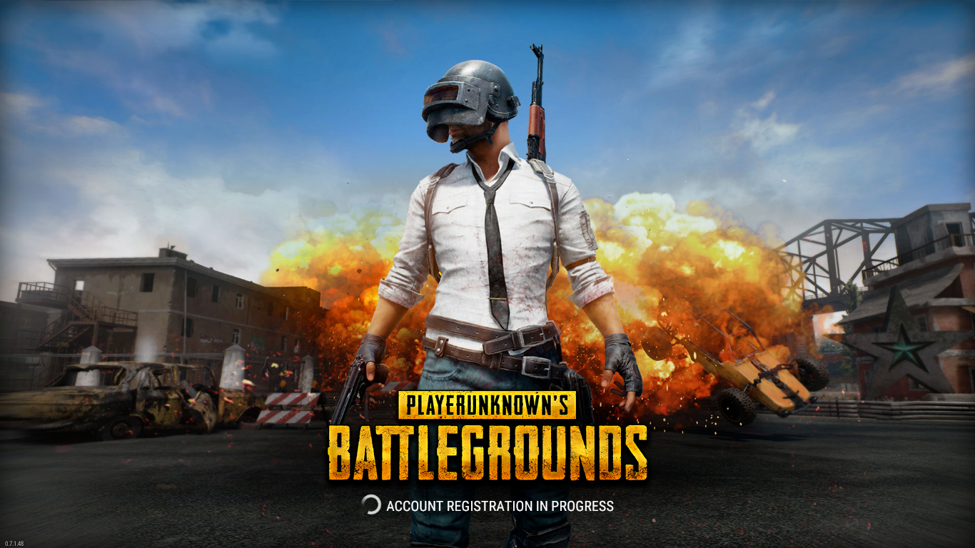 Cara Daftar, Download dan Install Game PUBG Lite di PC