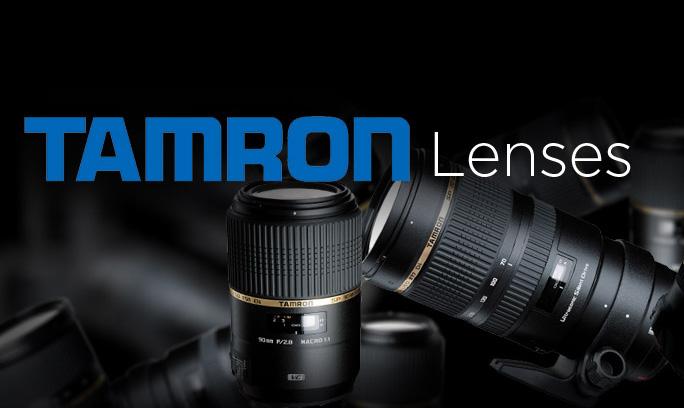 Penjelasan Kode-Kode Pada Lensa Tamron