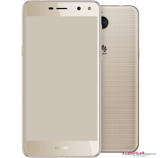 Android smartphone huawei y6 firmware