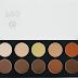 Studio Pro Cream Contour Palette