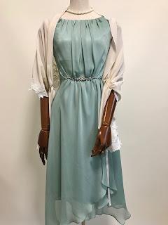 レンタル ドレス