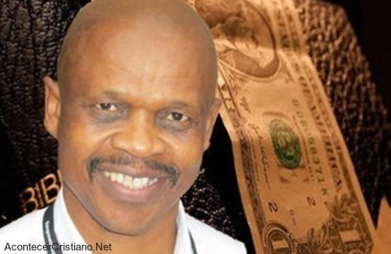 Pastor advierte del peligro del evangelio de la prosperidad