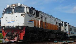 Tiket Kereta Api Cirebon Jakarta