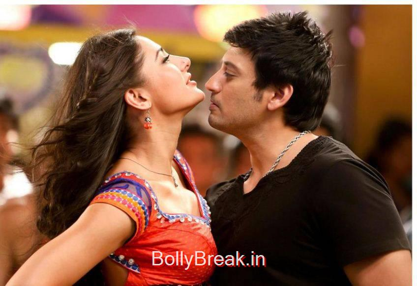 Prashanth-Saahasam Movie Photo Gallery, Actress Amanda Nargis Fakhri Hot Pics In Saahasam Movie