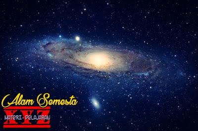 alam semesta dan galaksi, alam semesta raya, alam semesta adalah, alam semesta artinya, alam semesta big bang