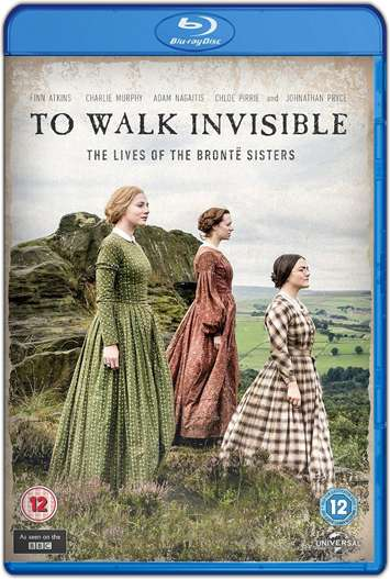 To Walk Invisible: The Bronte Sisters (2016) HD 1080p y 720p Latino