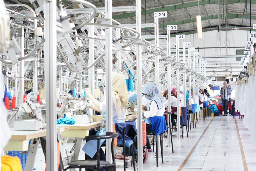 Lowongan Kerja Daerah Tangerang Terbaru PT Pancaprima Ekabrothers