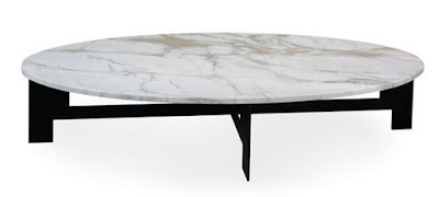 Gilles and boissier silence coffee table via belle vivir blog