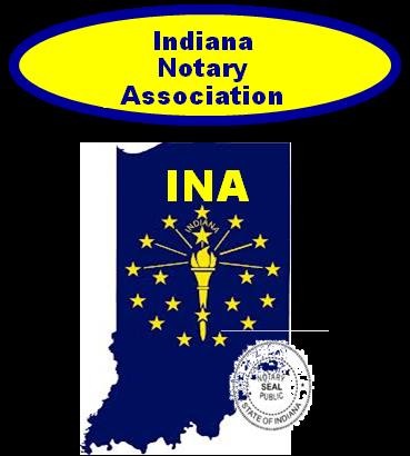 Indiana Notary Association: Indiana Notary Day