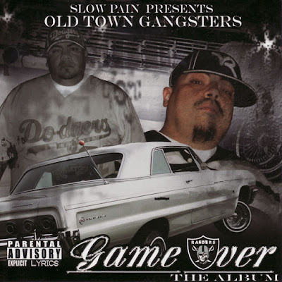 Slow Pain - Old Town Gangsters Game Over