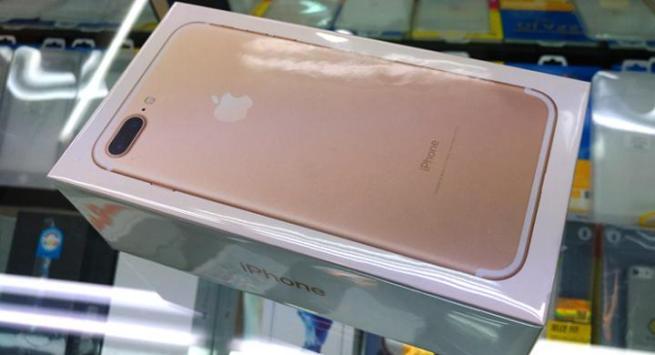 Tutup Tahun, Apple Jual Murah iPhone Rekondisi