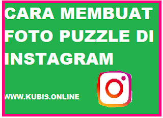 Instagram Puzzle Photos