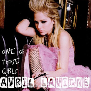 Avril Lavigne - One Of Those Girls
