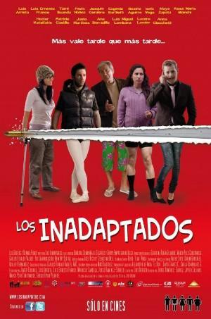LOS INADAPTADOS (2011) Ver Online - Español latino