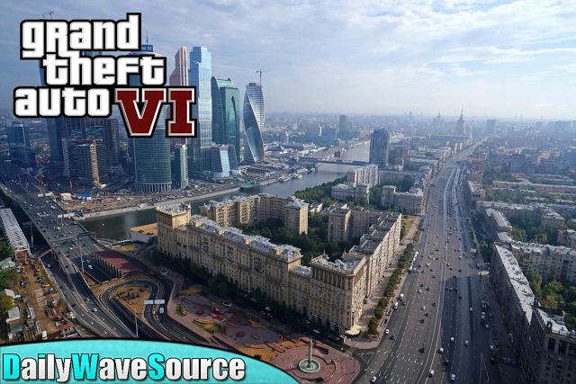 Gta 6 Map Of America.Grand Theft Auto 6 Vr Leaks Latest News Release Date