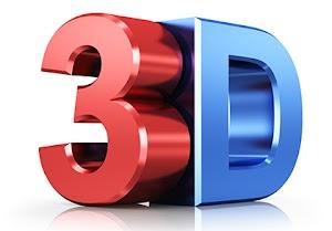 Teste de efeito 3D nos links