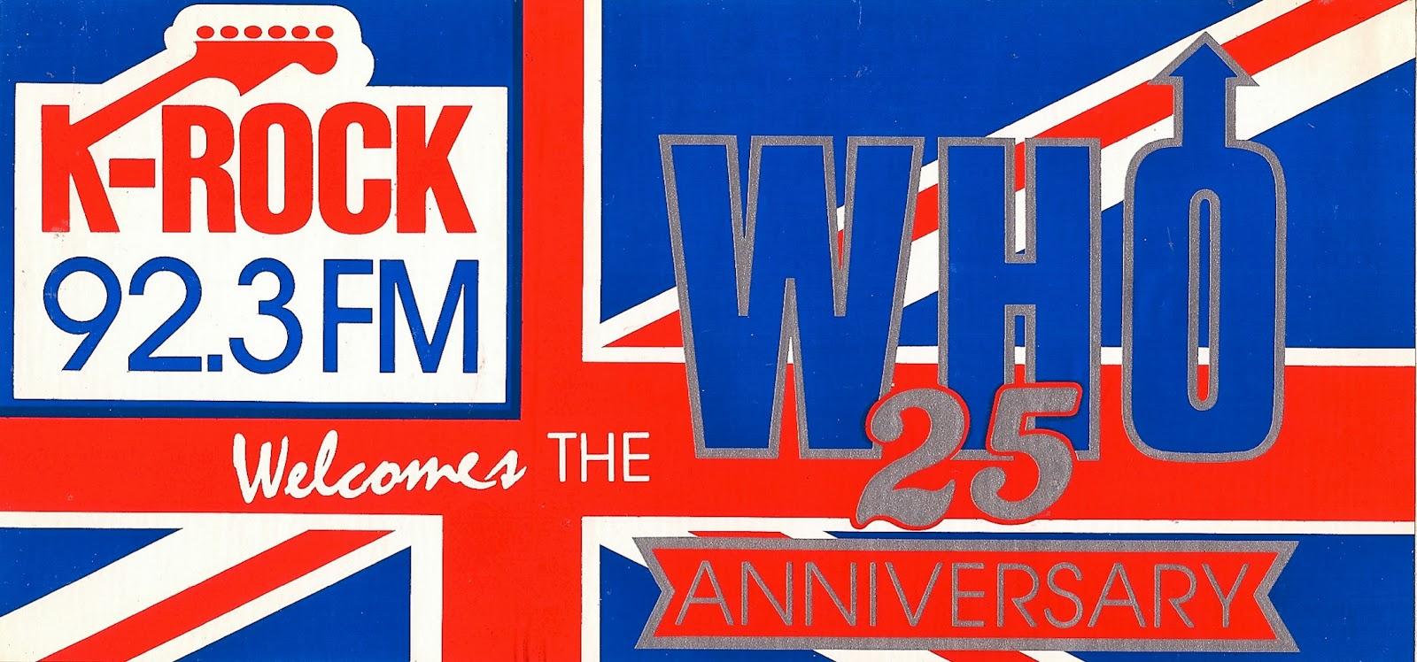 Radio Sticker of the Day: WXRK