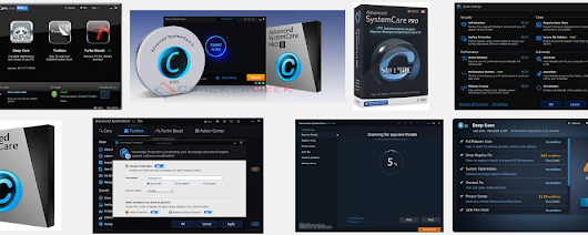 Advanced SystemCare Pro 8/8.1/8.2/8.3 Crack Serial Key License Free Download Full Version