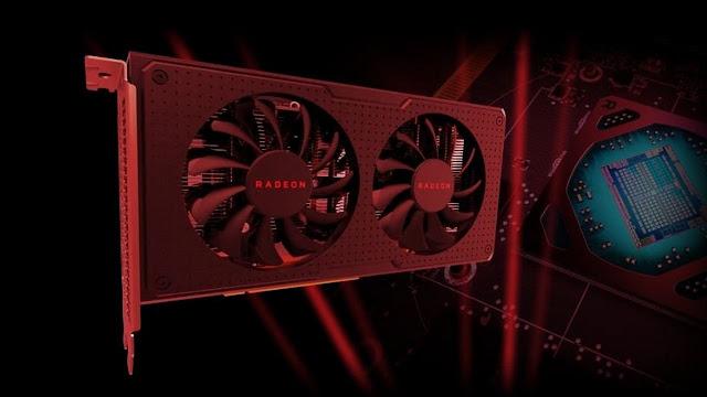 AMD anuncia que el Radeon RX 590 de gama media se enfrenta a NVIDIA GeForce GTX 1060
