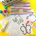 Fiddle & Doodle Dot Marker Review + Giveaway!