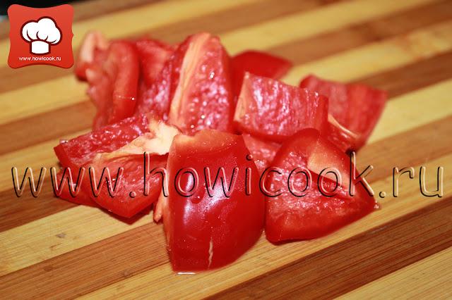 рецепт узбекской шурпы с пошаговыми фото