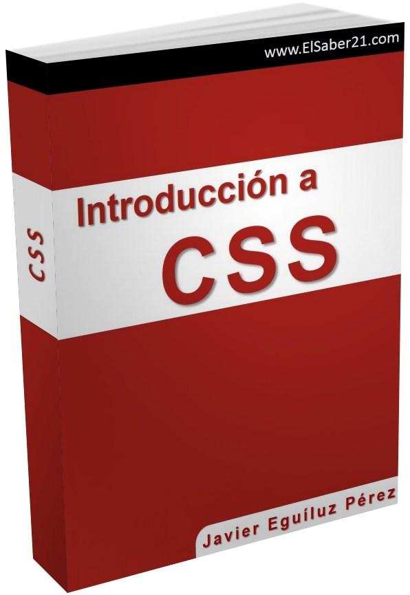 Introducción a CSS – Javier Eguíluz Pérez