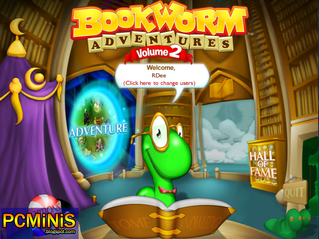bookworm adventures 3 free download