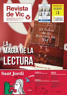 REVISTA DE VIC NÚMERO 44