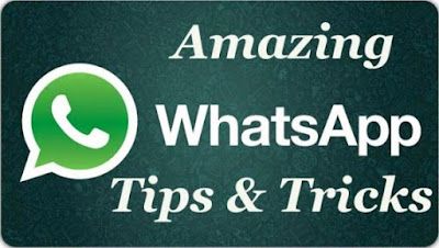 Whatsapp All Tips and Tricks