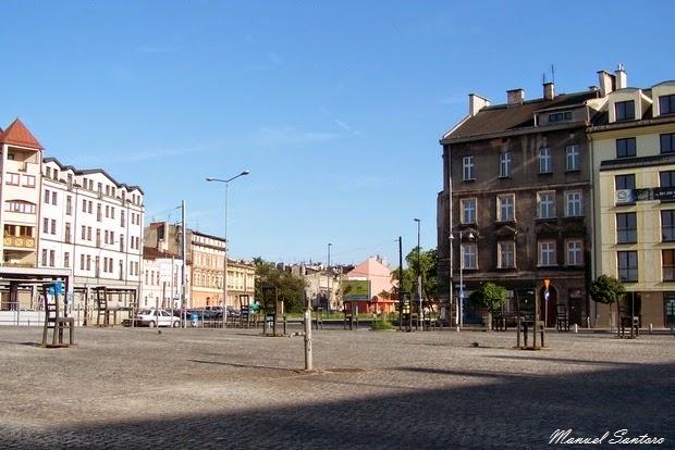 Cracovia, Kazimierz