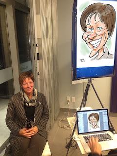 caricature, caricaturiste, live, direct, numerique, digital, humour, montreal, canada