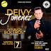 Deivy Jimenez ofrecerá Concierto de Boleros en Casa de Teatro