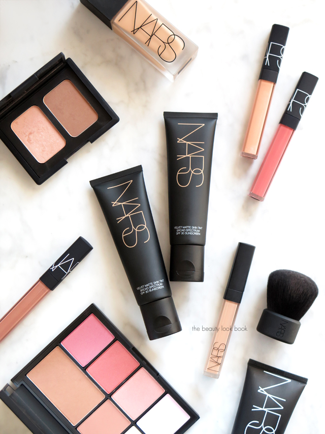 NARS Velvet Matte Skin Tint Review | The Beauty Look Book