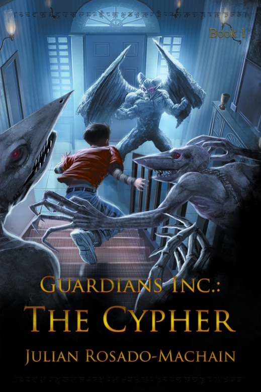 2013 08 04 girl who reads review the cypher by julian rosado machain fandeluxe Image collections