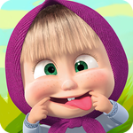 Game Masha and the Bear Kids APK Terbaru 2.3.4