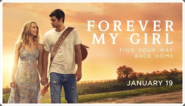 [Review Film] - Forever My Girl 2018