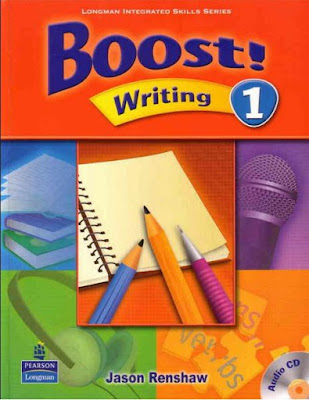 Boost! Writing 1