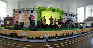 Festival Islam Cinta 2016
